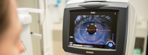 our OCT at Sydney Ophthalmic Specialists has been used to help detect and diagnose retinal conditions