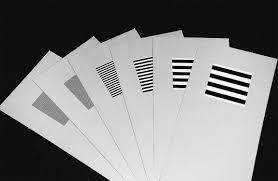 Teller Acuity Cards